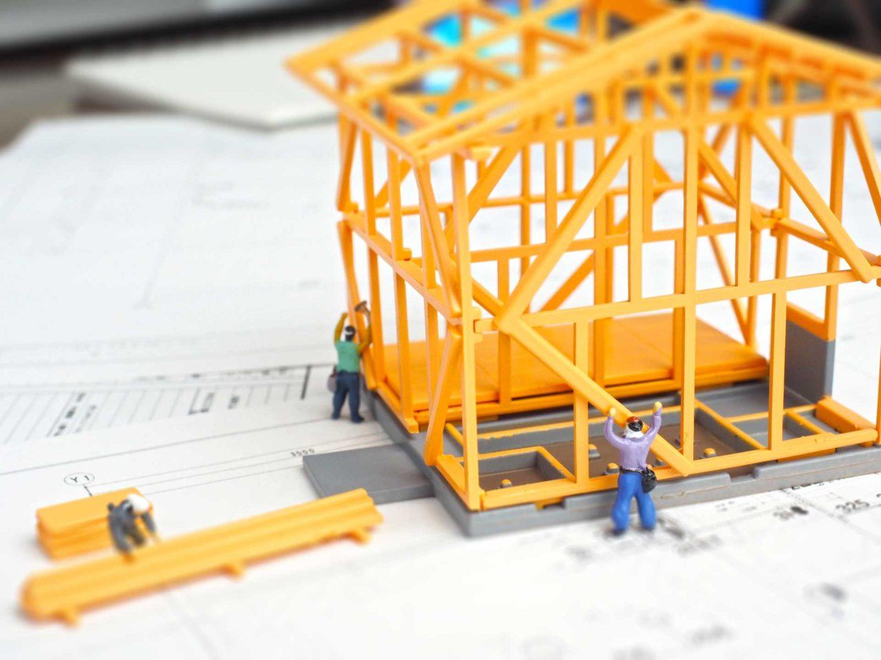 建築設計管理